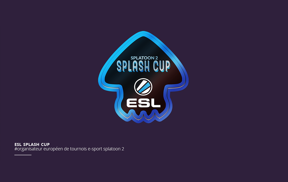 ESL Splatoon 2